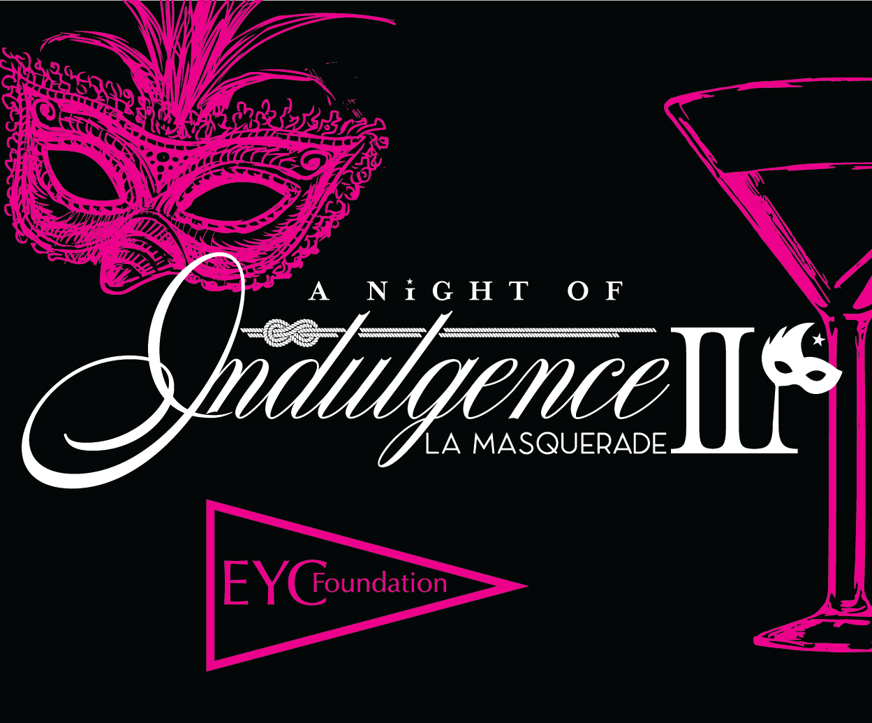 Night of Indulgence La Masquerade